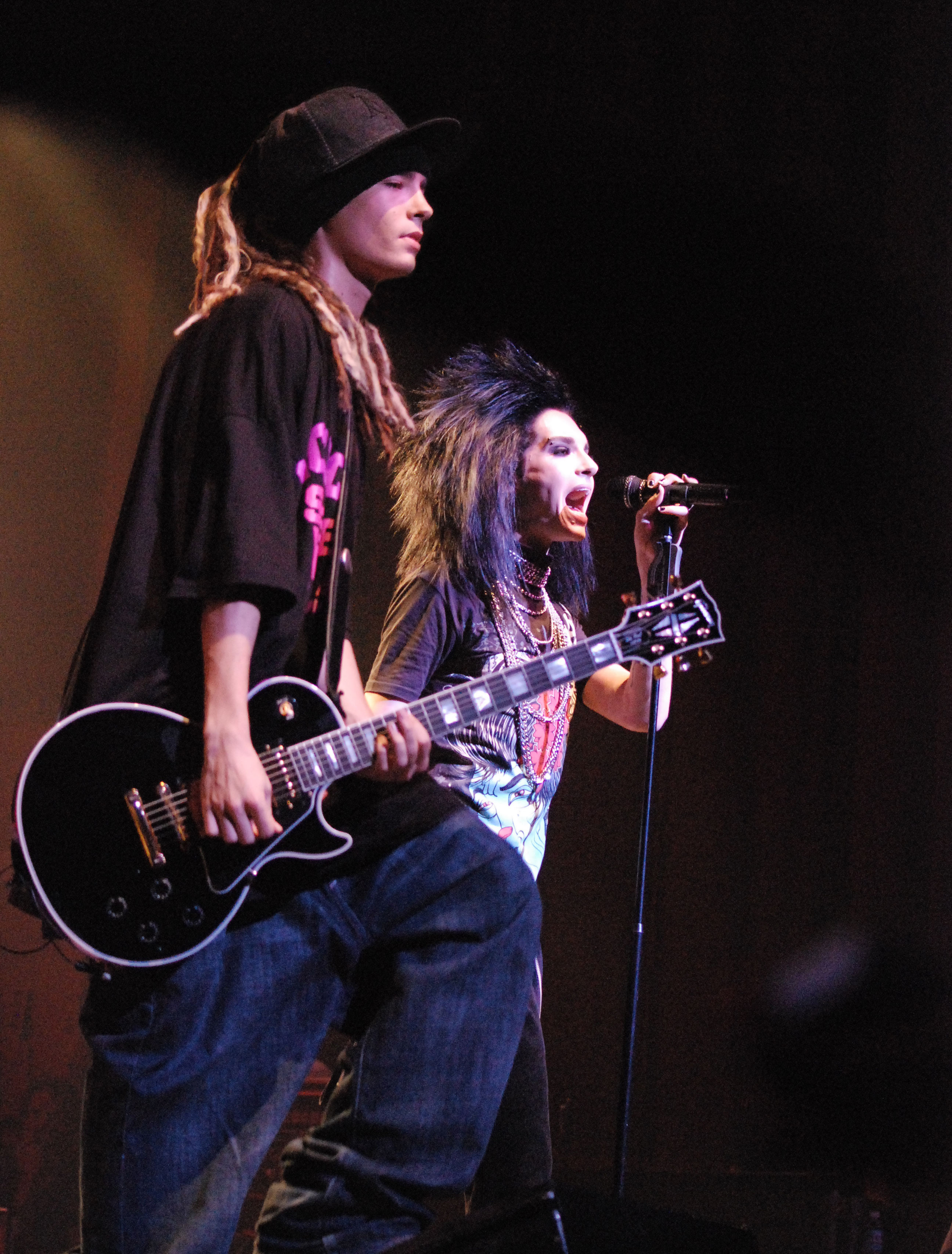 DSC_9580a.jpg - Tokio Hotel - October 26, 2008 - Atlanta, Georgia