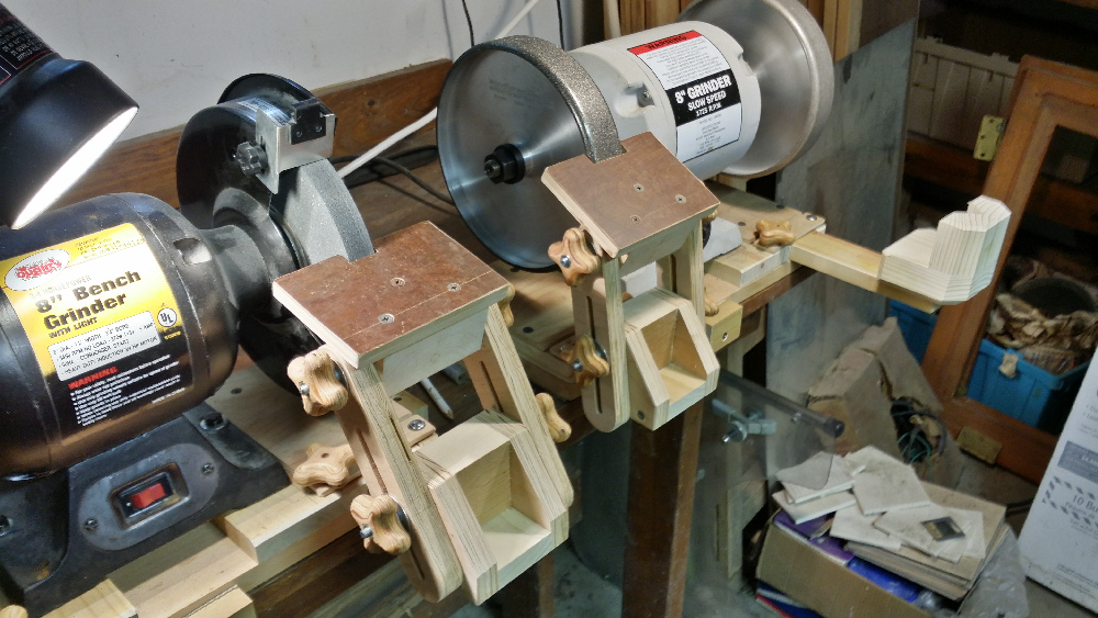 Brilliant Bench Grinder Tool Rests Caraccident5 Cool Chair Designs And Ideas Caraccident5Info